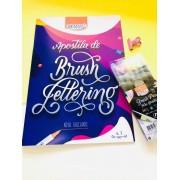 Apostila de Brush Lettering