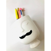 Cachepo Mustache Bigode