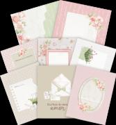 Cards Cartas para você: meu amor