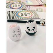 Corretivo Ovinho Panda e Gato