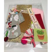 Envelope craft