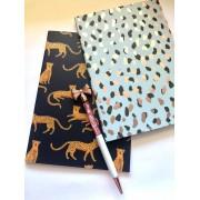 Kit caderno Oncinha 2 un