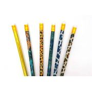 Kit de lápis Tropical