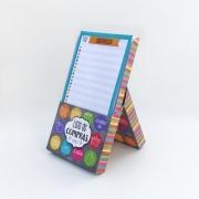 Note box Lista de compras