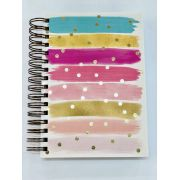 Planner Brush Confetti