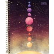 Planner Espiral 17,7 x 24 cm Magic 2022 - Signos