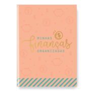 Planner Financeiro Salmão