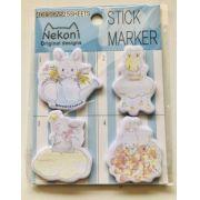 Sticky Marker Coelho