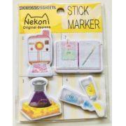 Sticky Marker Papelaria