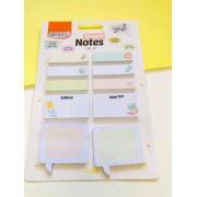 Sticky Notes Happy
