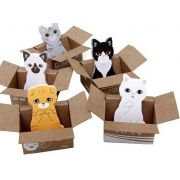 Sticky Notes Mini de Gatinhos