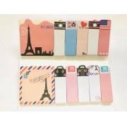 Sticky Notes Paris