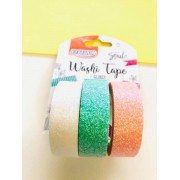 Washi tape Brilhante 3 un