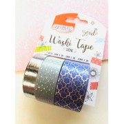 Washi tape Shine 3 un