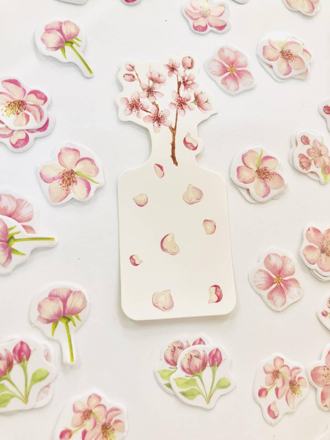 Adesivo Sakura 100 un