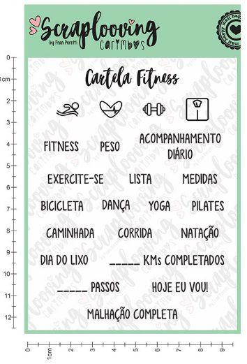Carimbo Fitness