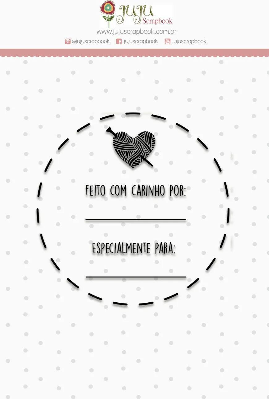CARIMBO M ESPECIAL - COLEÇÃO LOVE SCRAP
