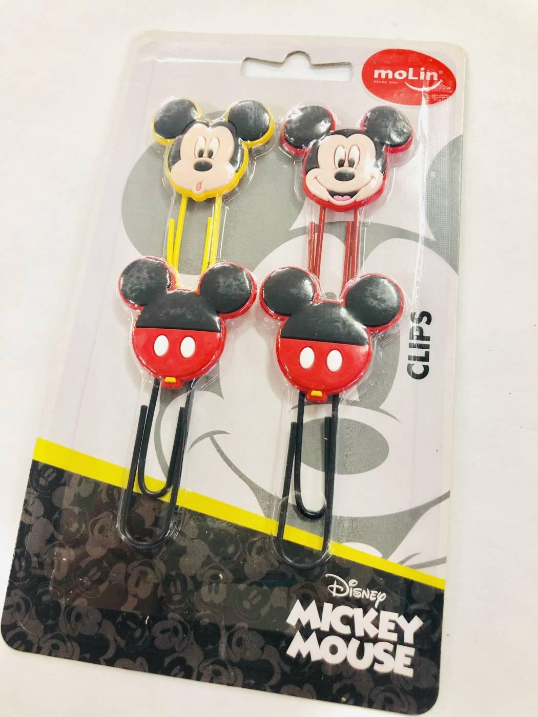 Clips Mickey