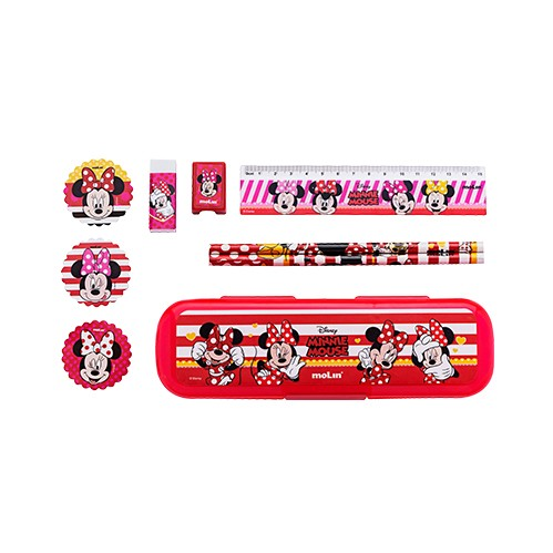 Conjunto Escolar Minnie