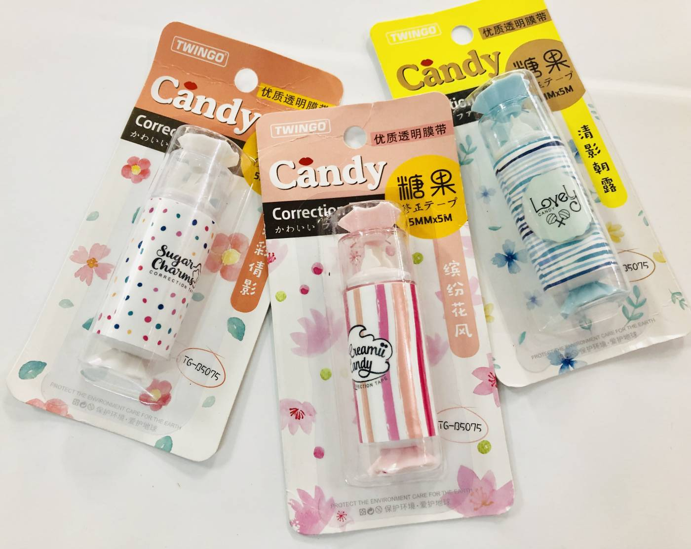 Corretivo Candy Doçura