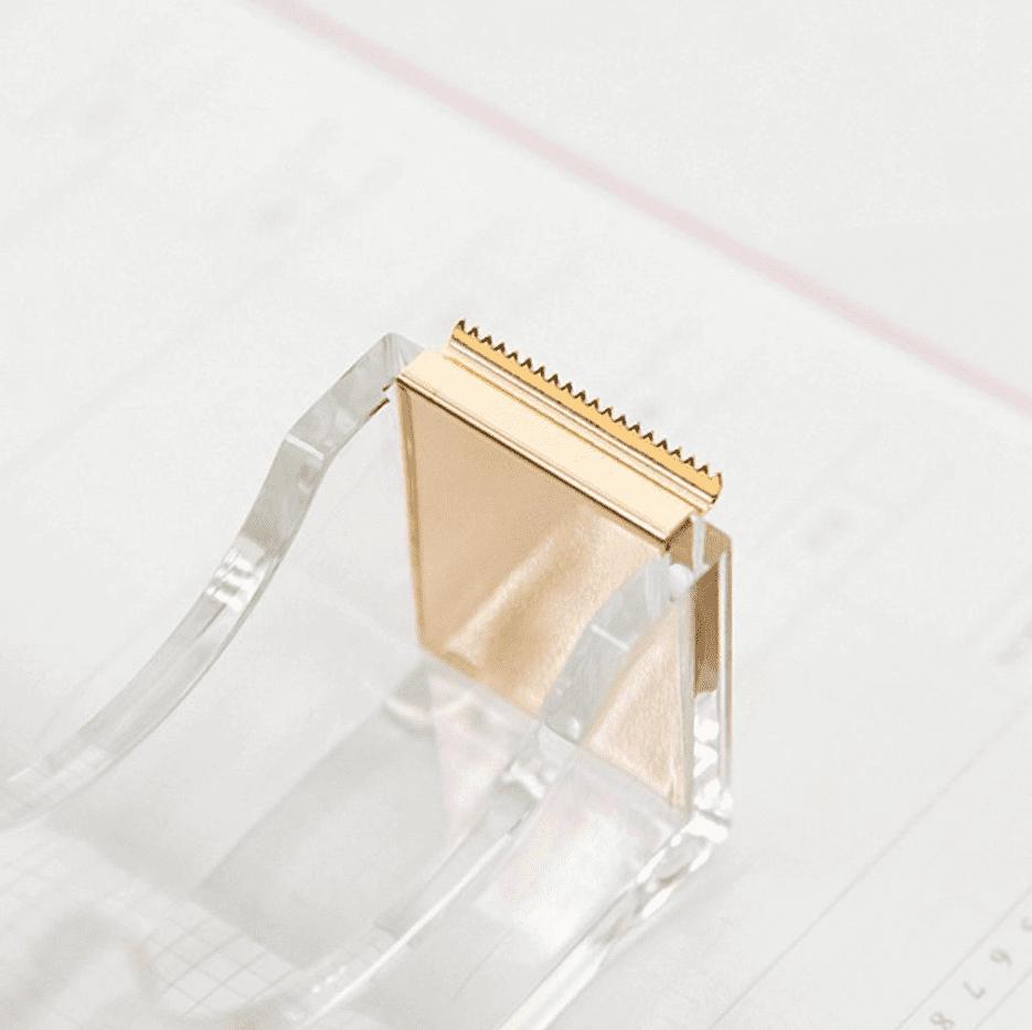 Dispenser de Dourado