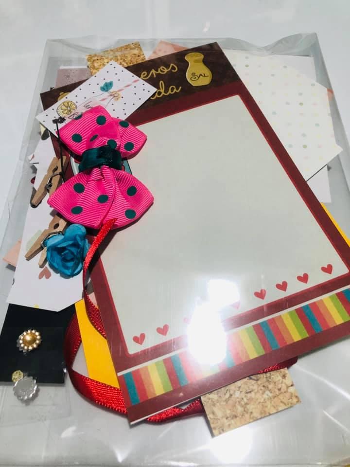 Envelope craft
