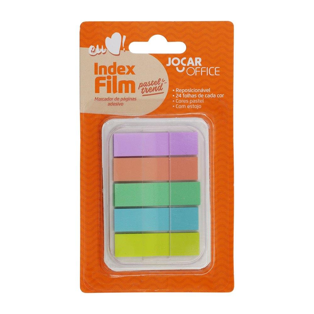 Index Film Pastel