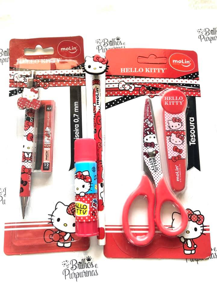 Kit Hello Kitty