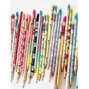 Lápis sortido