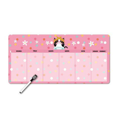 Memo board magnético horizontal Happy Mia