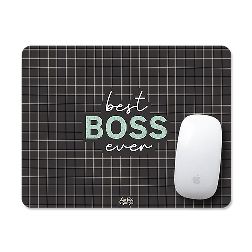 Mouse Pad Grid