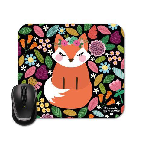 Mouse Pad Raposa