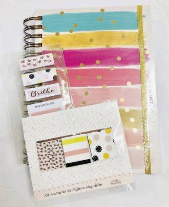 Planner Brush Confetti