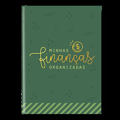 Planner Financeiro Verde