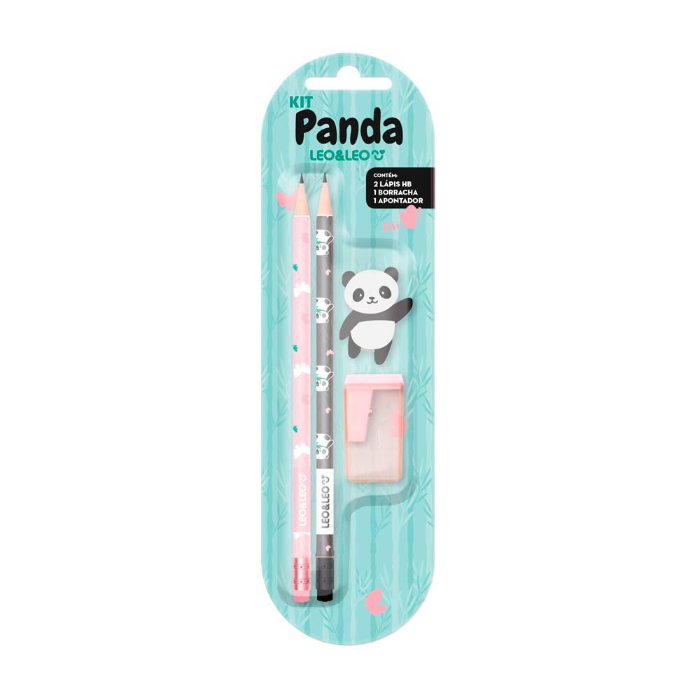 Volta ás aulas Panda