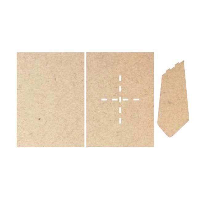 10 Kit fundo base porta retrato foto mdf 15 x 21 apoio gravata