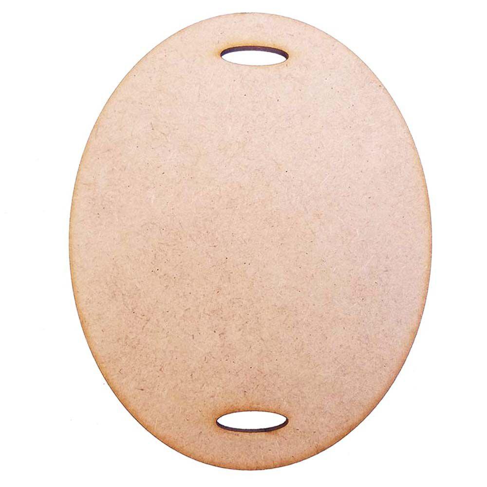 Mini Placa moldura escapulário 8 cm m6 artesanato em mdf