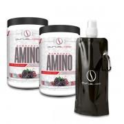 2 Aminos amora + squeeze