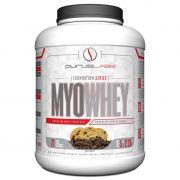 Proteína Concentrada Myowhey - Cookies de Chocolate - 2KG (71 doses)