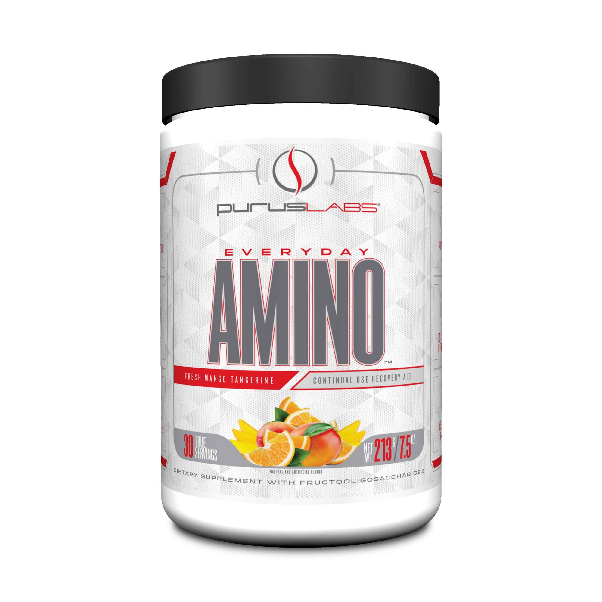 Amino Mango Tangerina