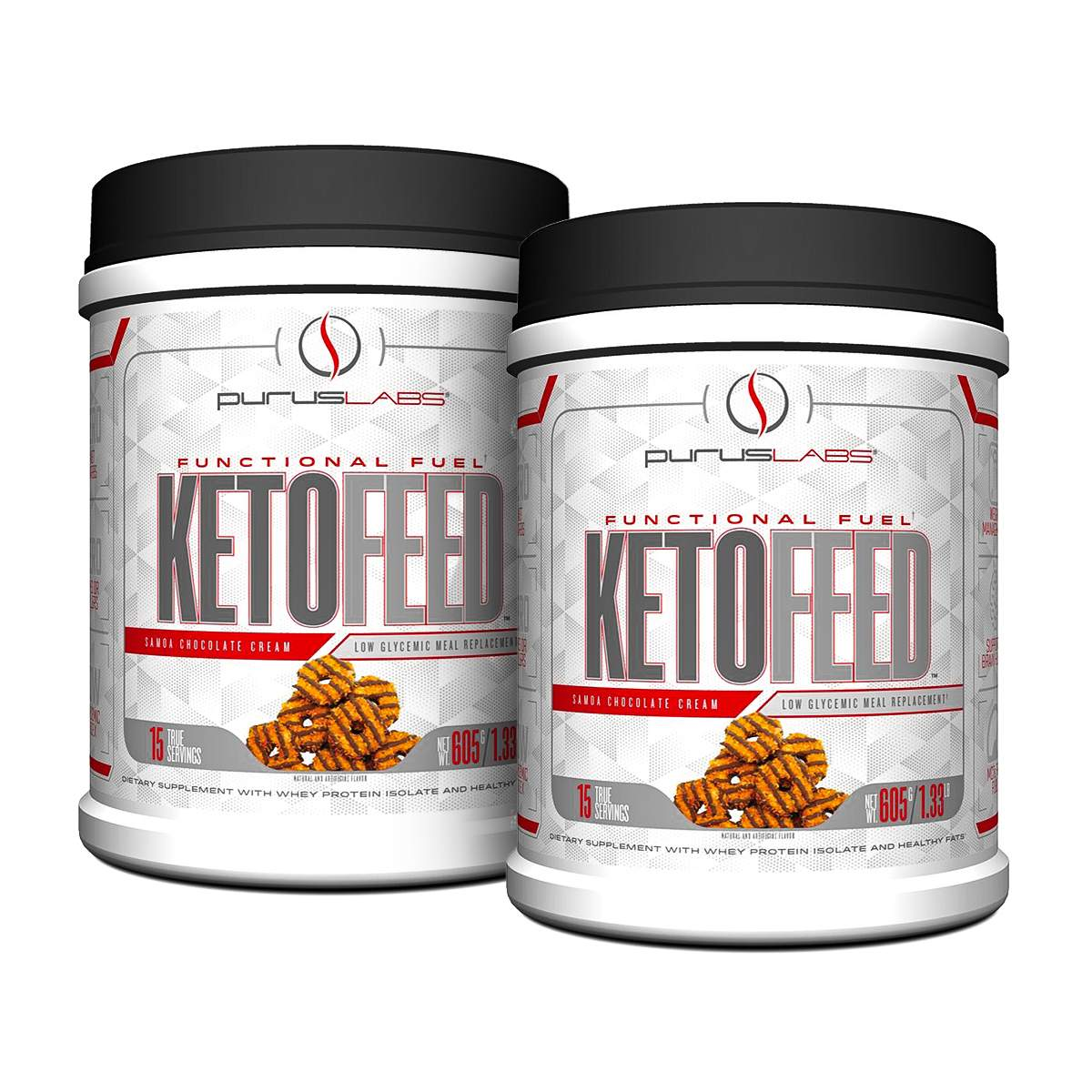 Combo 2 Ketofeed
