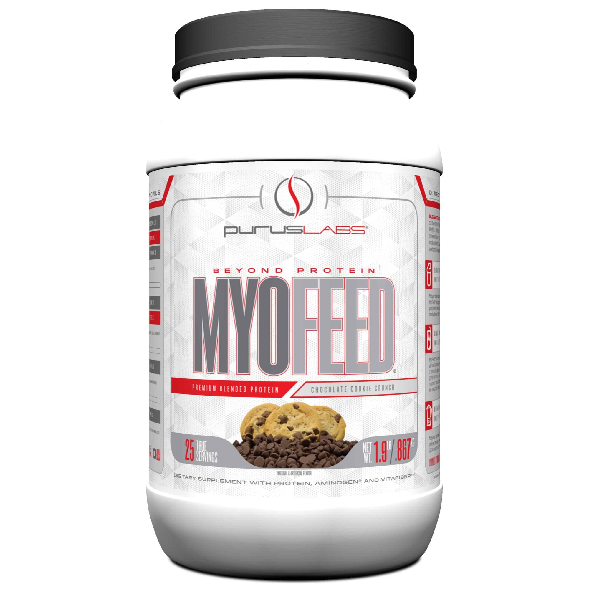 Myofeed Chocolate Cookies