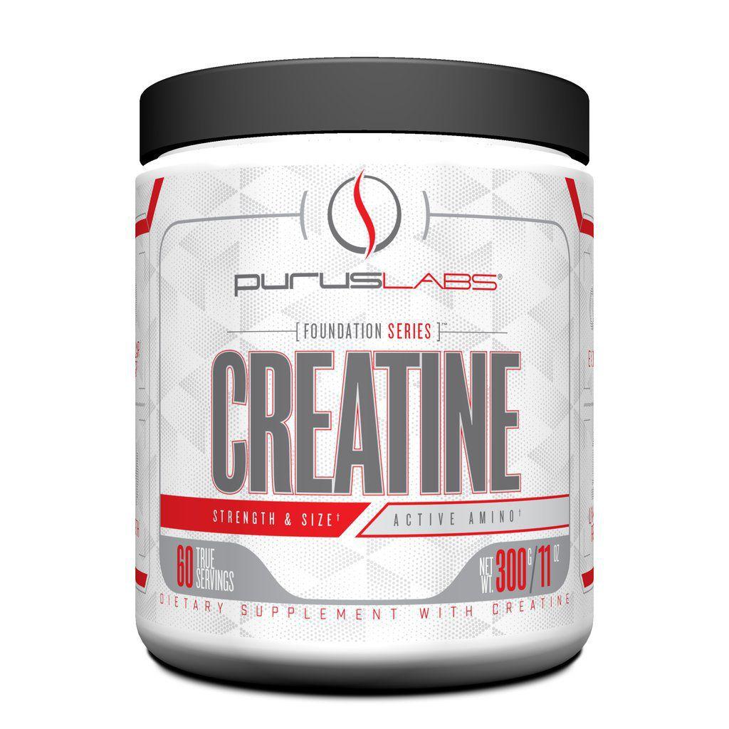 Oferta exclusiva Purus Labs