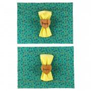 Box Bonjour Dots Colors c/ 6 peças