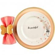 Box Mesa Posta p/jantar ou almoço, c/8 peças, coleção exclusiva Garden