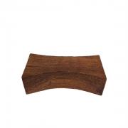 Descanso de Talher em madeira, 6cm