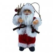 Papai Noel  Tartan