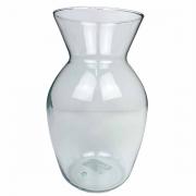 Vaso em vidro 17 cm