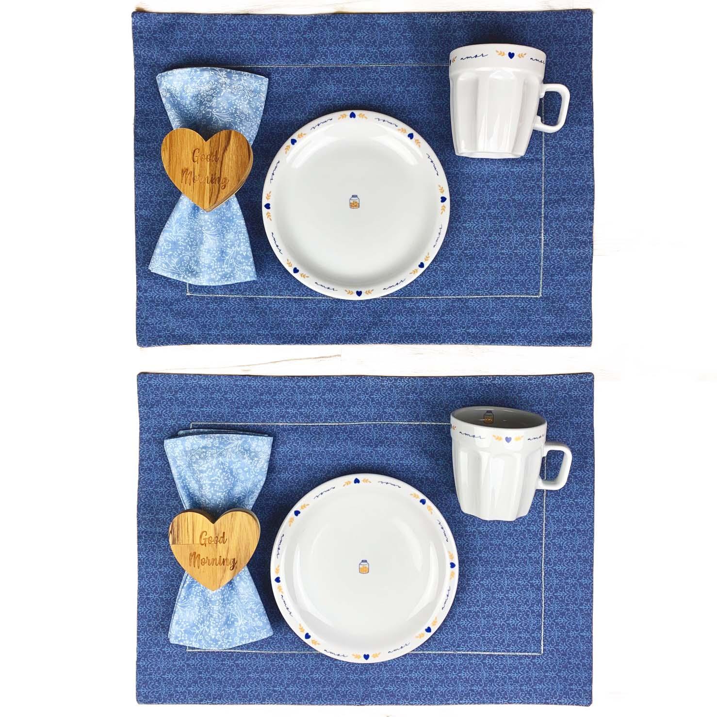Box Café da Manhã Poções de Amor c/10 peças