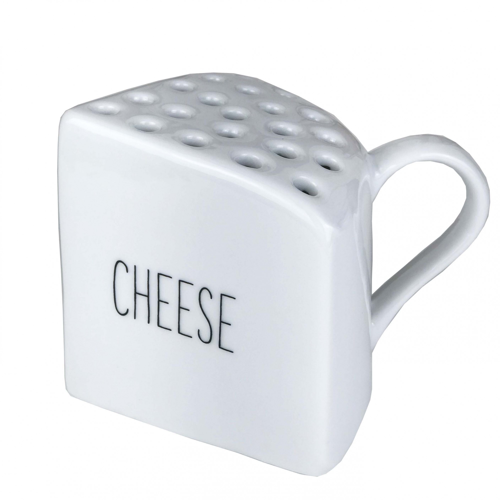 Queijeira Lettering Cheese
